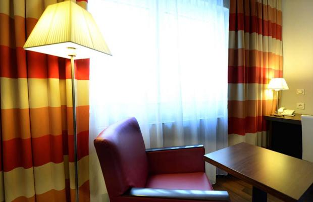 фото отеля Motel Plus Frankfurt am Main (ex. Mercure Frankfurt Nordwestzentrum) изображение №9