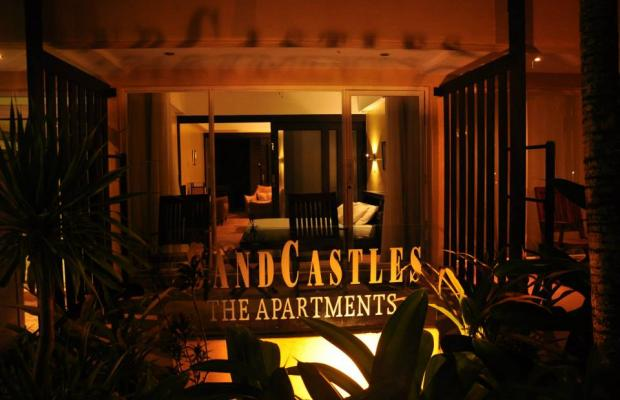 фотографии отеля Boracay SandCastles The Apartments изображение №43