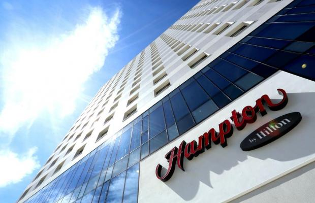 фото Hampton by Hilton Warsaw City Centre изображение №30