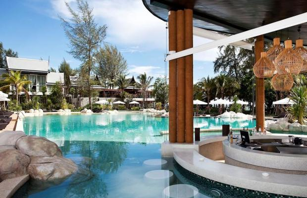 фотографии отеля Natai Beach Resort & Spa  (ex. Maikhao Dream Resort & Spa Natai) изображение №3