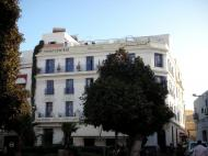 Hotel Central, 2*