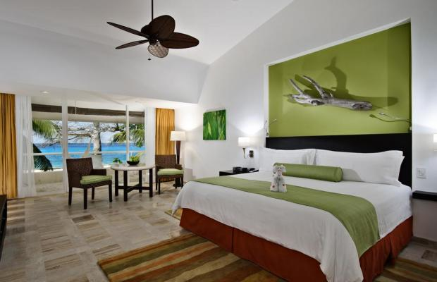 фотографии отеля Presidente InterContinental Cozumel Resort & Spa изображение №31