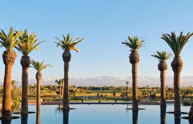 фото Beachcomber Royal Palm Marrakech изображение №2
