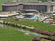 Sunmelia Beach Resort & Spa, 5*