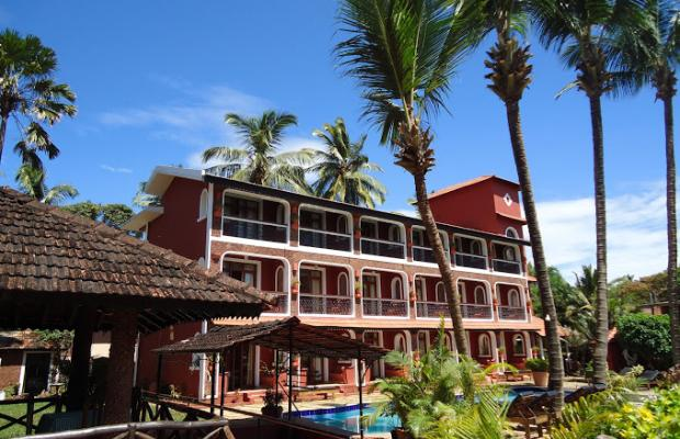 фото Kingstork Beach Resort изображение №14