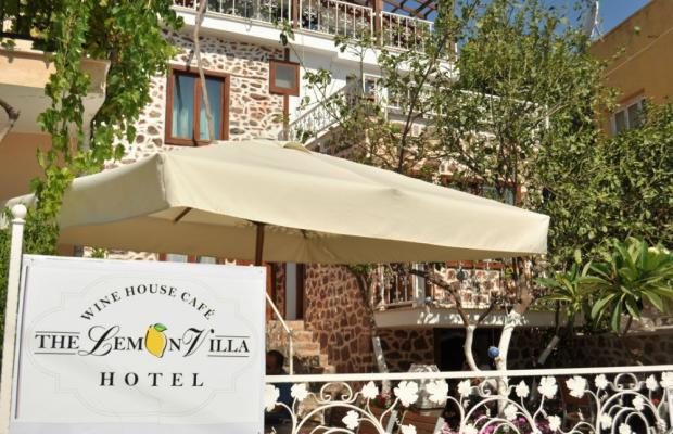 фото отеля Lemon Villa Boutique Hotel изображение №9