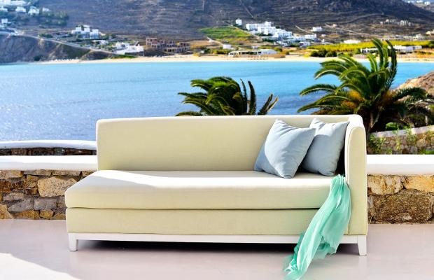 фото отеля Mykonos Pantheon Luxury Suites изображение №101
