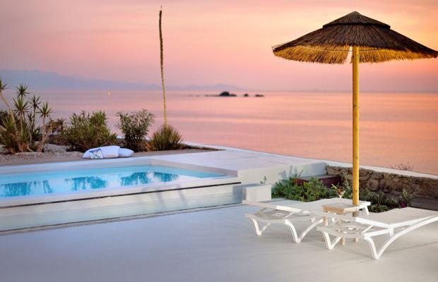 фото Mykonos Pantheon Luxury Suites изображение №42