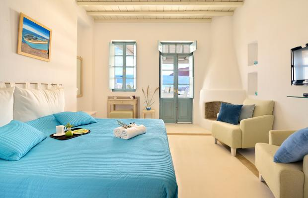 фотографии Mykonos Pantheon Luxury Suites изображение №4