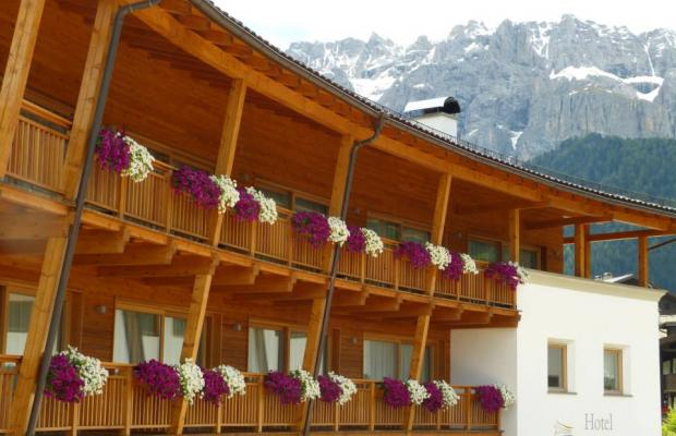 фотографии Boutique Hotel Nives Dolomites изображение №92