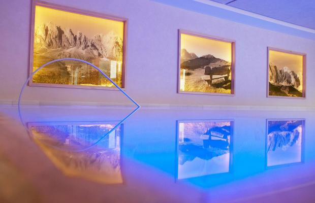 фотографии Boutique Hotel Nives Dolomites изображение №76