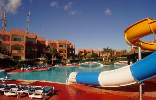 фотографии отеля Aqua Hotel Resort & Spa (ex. Sharm Bride Resort; Top Choice Sharm Bride) изображение №7