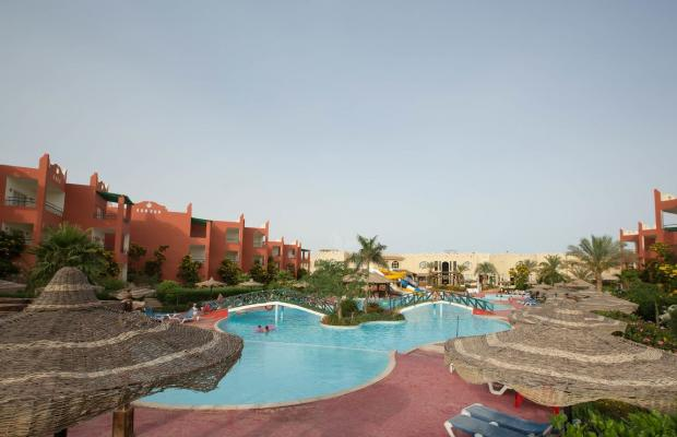 фото Aqua Hotel Resort & Spa (ex. Sharm Bride Resort; Top Choice Sharm Bride) изображение №6