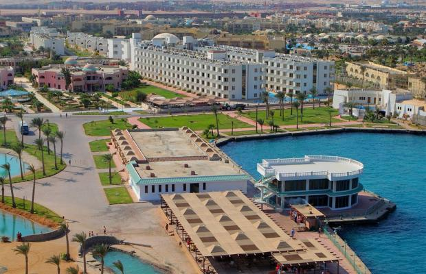 фотографии Golden 5 Emerald Resort Hotel by Princess Egypt Hotels изображение №52