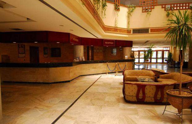 фото Lamar Resort Abu Soma (ex. Riviera Plaza Abu Soma; Safaga Palace; Holiday Inn Safaga Palace) изображение №34