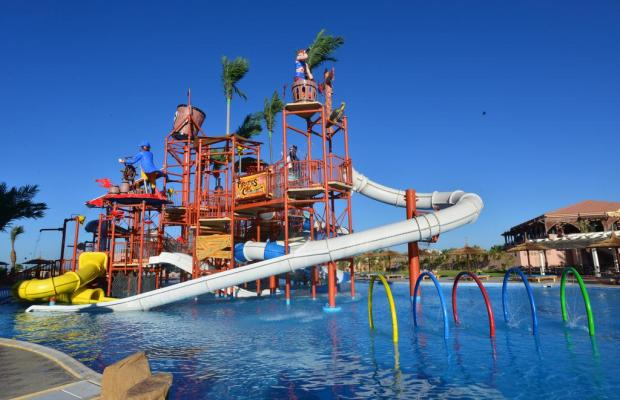 фотографии Pickalbatros Sea World Resort (ex. Pickalbatros Albatros Aqua Blu Resort) изображение №16