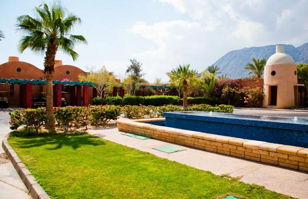фотографии отеля Miramar Resort Taba Heights (ex. Hyatt Regency Taba Heights) изображение №35
