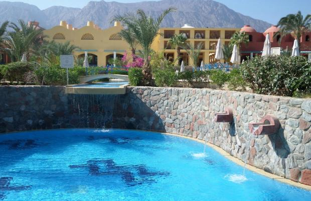 фотографии отеля Miramar Resort Taba Heights (ex. Hyatt Regency Taba Heights) изображение №19