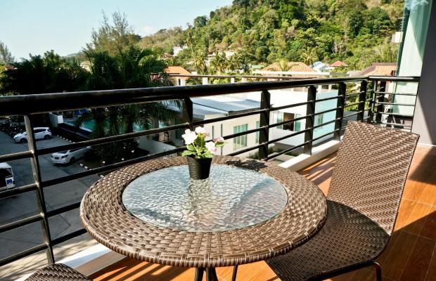 фотографии отеля Royal Kamala Phuket Condominium изображение №19