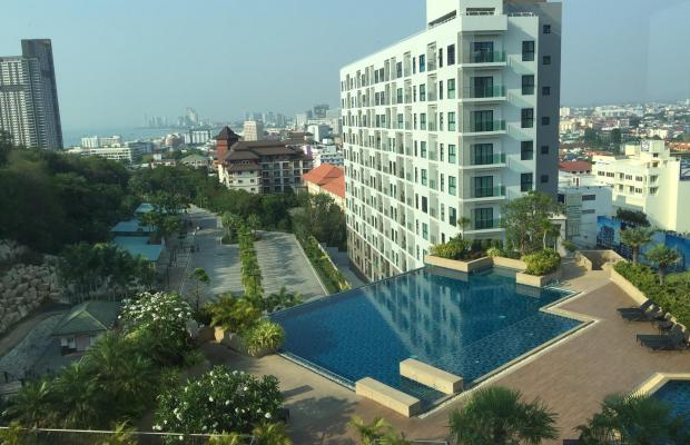 фото отеля The Axis Pattaya By Carrie (Ex. The Axis Pattaya By Kaisit) изображение №109