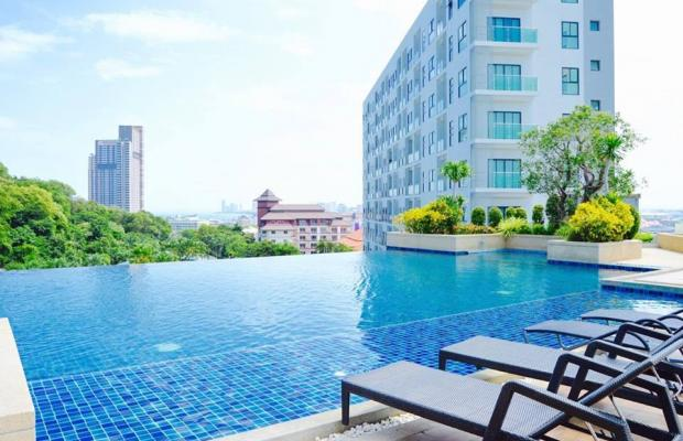 фото The Axis Pattaya By Carrie (Ex. The Axis Pattaya By Kaisit) изображение №2