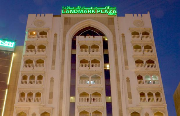 фото отеля Landmark Plaza Baniyas изображение №21