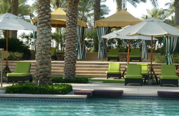 фотографии отеля One & Only Royal Mirage Resort Dubai (Residence & Spa) изображение №7