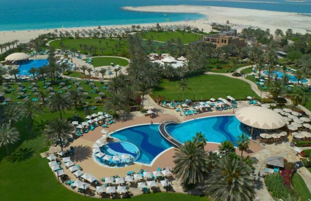фото Le Royal Meridien Beach Resort & Spa изображение №70