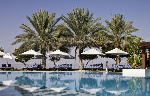 фото отеля Mercure Grand Jebel Hafeet Al Ain изображение №9