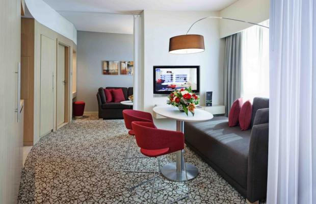 фото отеля Suite Novotel Mall Of The Emirates (ex. Suite Hotel Mall of the Emirates) изображение №41