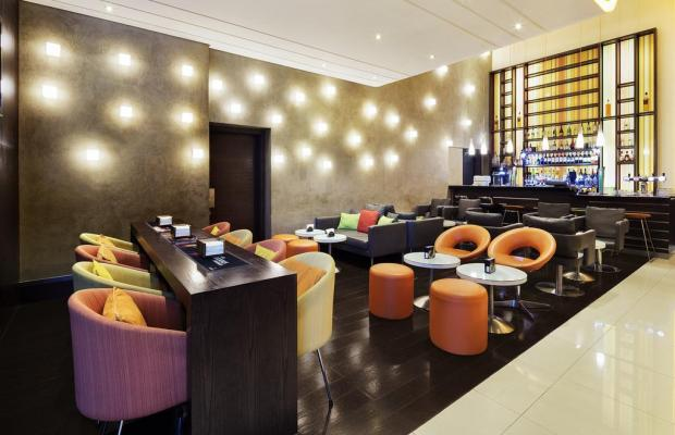 фото отеля Suite Novotel Mall Of The Emirates (ex. Suite Hotel Mall of the Emirates) изображение №33