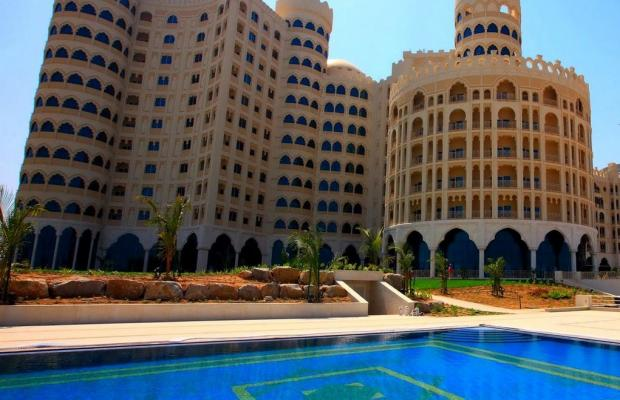 фото Al Hamra Palace Beach Resort изображение №2