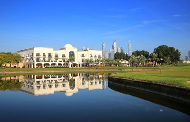 фото отеля The Address Montgomerie Dubai изображение №33