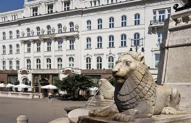 фотографии Mercure Budapest City Center (ex. Hotel Taverna) изображение №40