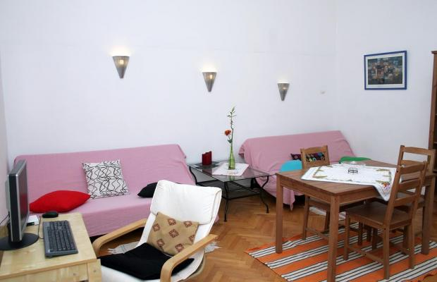 фото Alkotmany street Apartment изображение №38