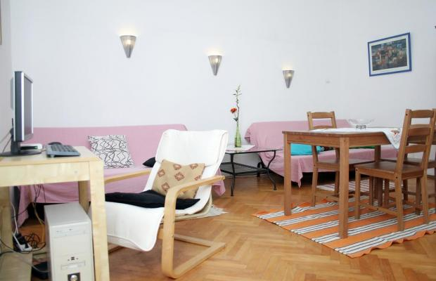 фото отеля Alkotmany street Apartment изображение №33