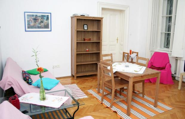 фото отеля Alkotmany street Apartment изображение №13