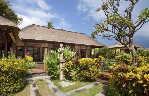 фотографии отеля Amertha Bali Villas Beachfront Resort & Spa изображение №39