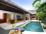 Grand Avenue Bali, Villas