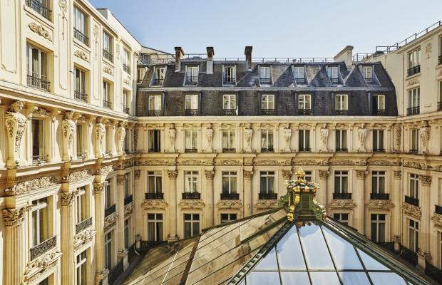 фотографии InterContinental Paris-Le Grand изображение №4