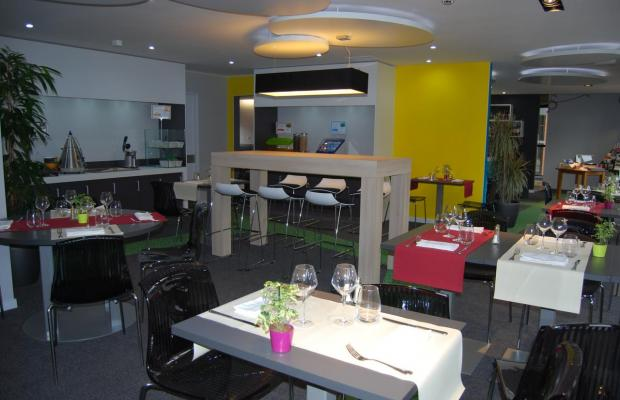фото Ibis Styles Reims Centre (ex. Express by Holiday Inn Reims) изображение №34