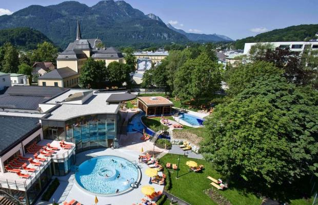 фото отеля EurothermenResort Bad Ischl Hotel Royal изображение №5