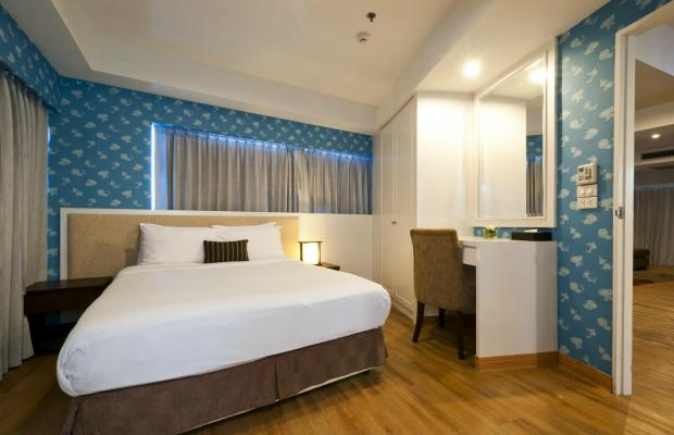 фотографии D Varee Jomtien Beach (ex.Furama Jomtien Beach; Nusa Playa Hotel & SPA) изображение №32