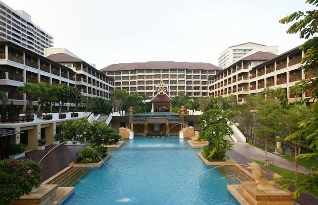 фотографии The Heritage Pattaya Beach Resort (ex. Grand Heritage Beach Resort & Spa) изображение №12