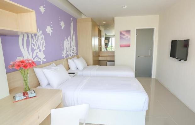 фотографии R-Con Rest Sea (ex. Glow Jomtien Beach Chaiyapruek) изображение №16