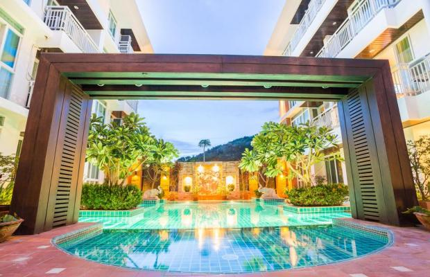 фотографии Arisara Place Apartment Resort Samui изображение №8