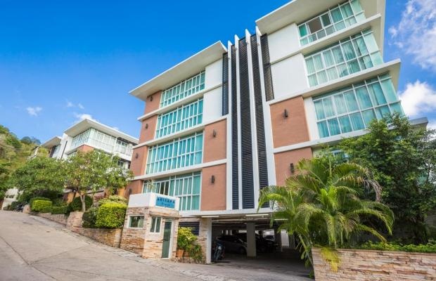 фото отеля Arisara Place Apartment Resort Samui изображение №5
