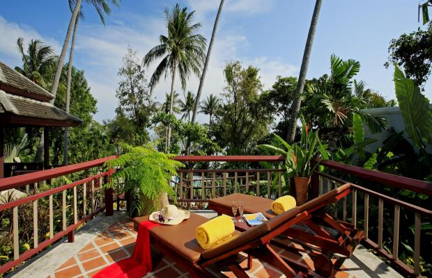 фотографии отеля Centara Villas Samui (ex. Central Samui Village) изображение №7