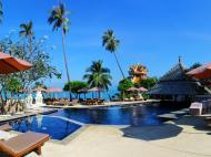 Fair House Villas & Spa (ex. Ban Laem Sai Beach Resort), 4*