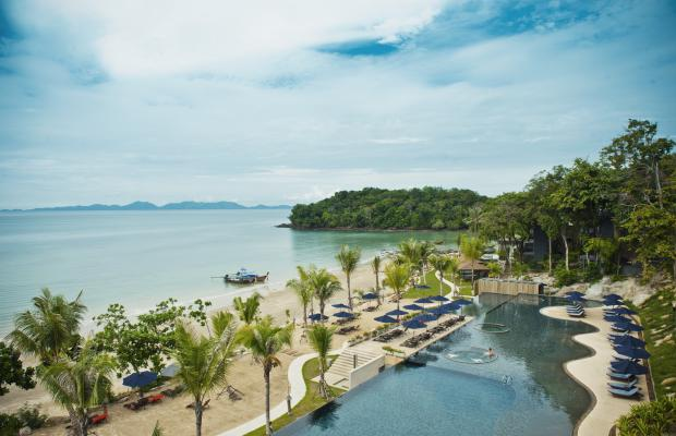 фотографии Beyond Resort Krabi (ex. Andaman Holiday Resort) изображение №8